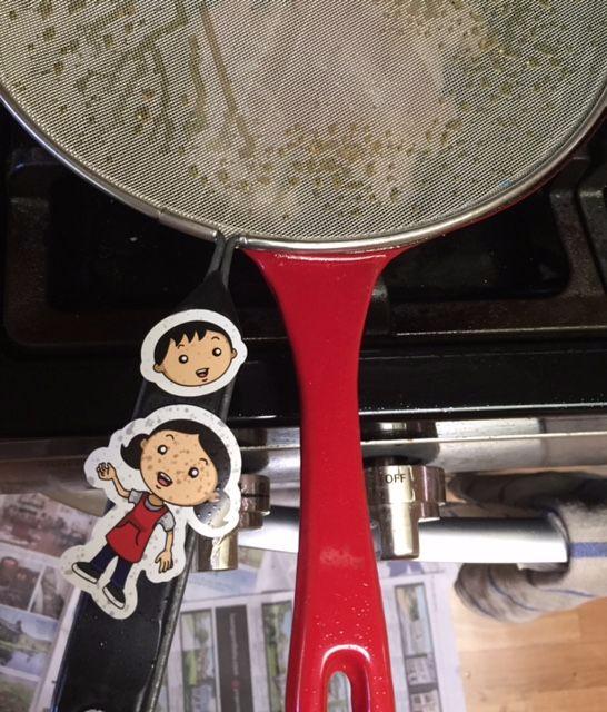Ollie-chicken-pan