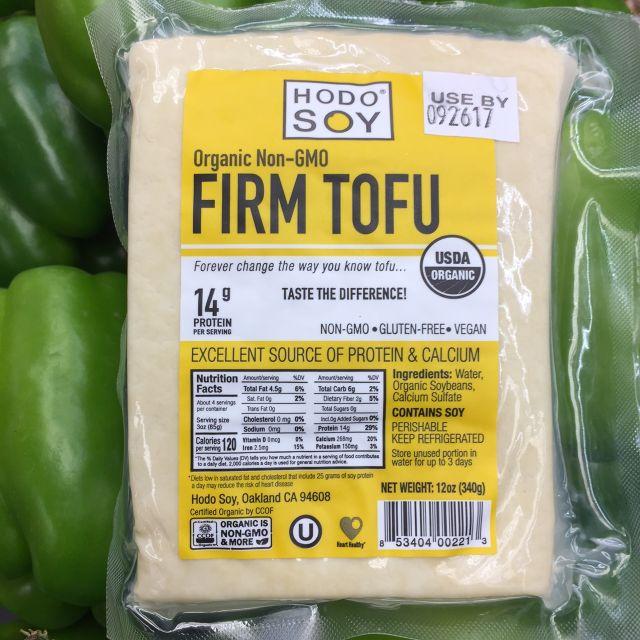 Organic-non-gmo-tofu