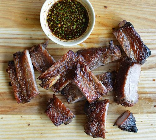 Pok-pok-thai-pork-ribs