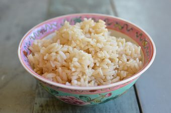 Eureka! Brown Jasmine Rice I Truly Love