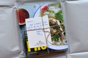 The Pho Cookbook Preview