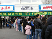 How to Find a Tet Festival