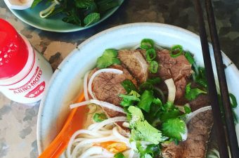 MSG in Pho and What to Do about It