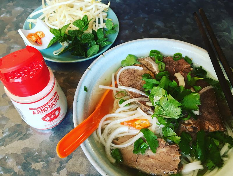 Msg In Pho And What To Do About It Viet World Kitchen