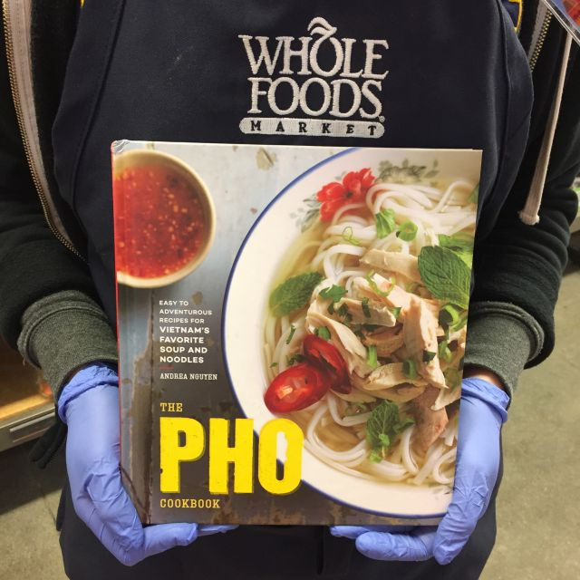 Whole foods pho book forumfinder Gallery