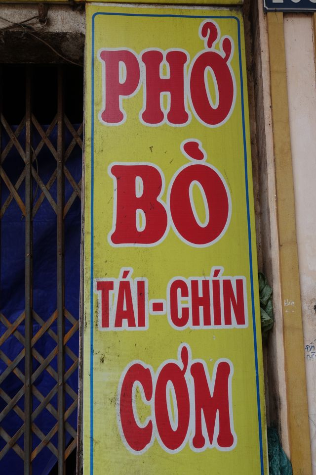 The History of Pho - Viet World Kitchen