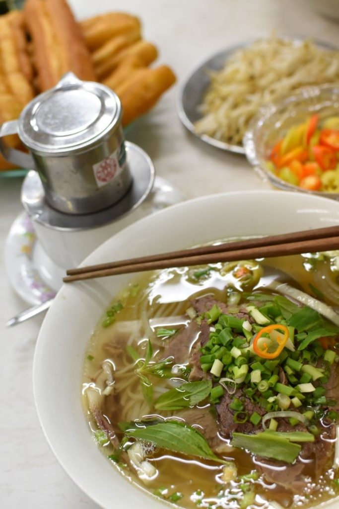 The History of Pho - Viet World Kitchen