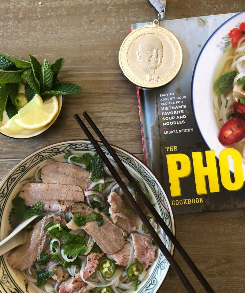 Viet World Kitchen Dive In To Explore Asian Cooking And Traditions