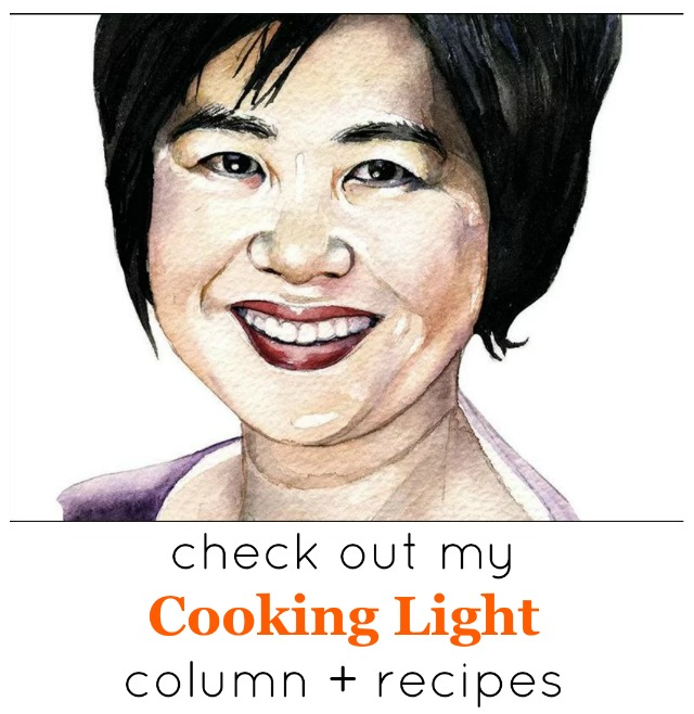 Jump to Andrea Nguyen's articles and recipes at Cooking Light magazine