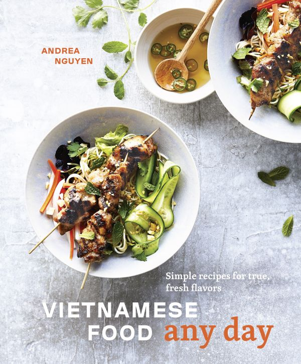 Vietnamese Food Any Day Preview