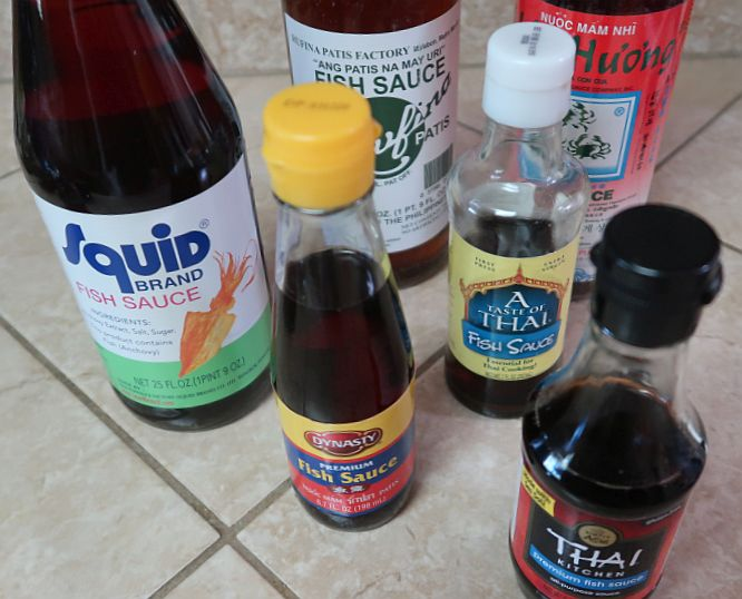 Awesome Supermarket Fish Sauce Tasting Viet World Kitchen Home Remodeling Inspirations Cosmcuboardxyz